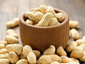 peanut -