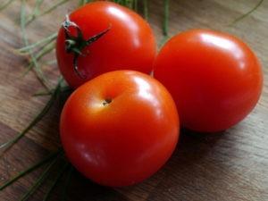 tomatto -