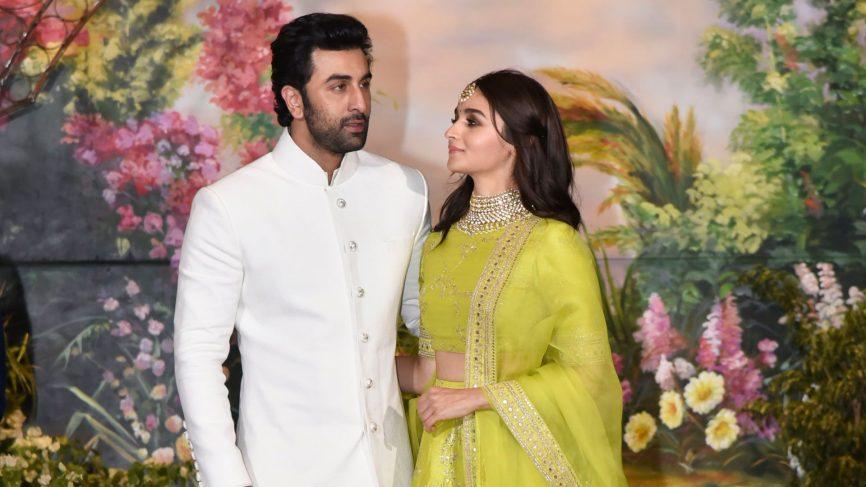 Are Alia Bhatt and Ranbir Kapoor dating thinatamil -
