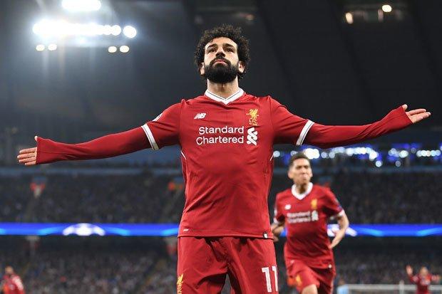 Mohamed Salah thinatamil -
