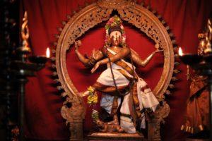 Populartemplesofindia.com 1 Thillai Nataraja Temple -