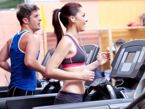 treadmill exercise doing method thinatamil -
