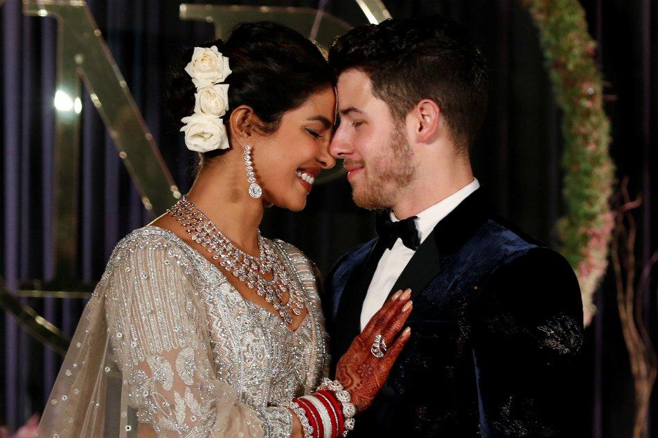 priyanka jonas marriage thinatamil -