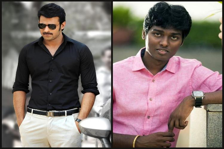 atlee prabhas thinatamil -