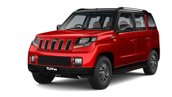 new-mahindra-tuv-300-spy-pics-launch-details-price-expected-thinatamil