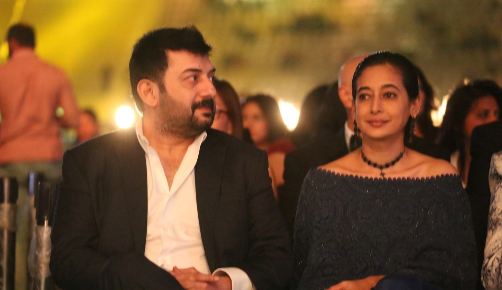 arvind swamy wife photos thinatamil -
