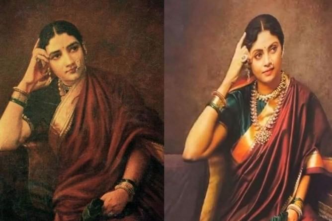 nathiya thinatamil -