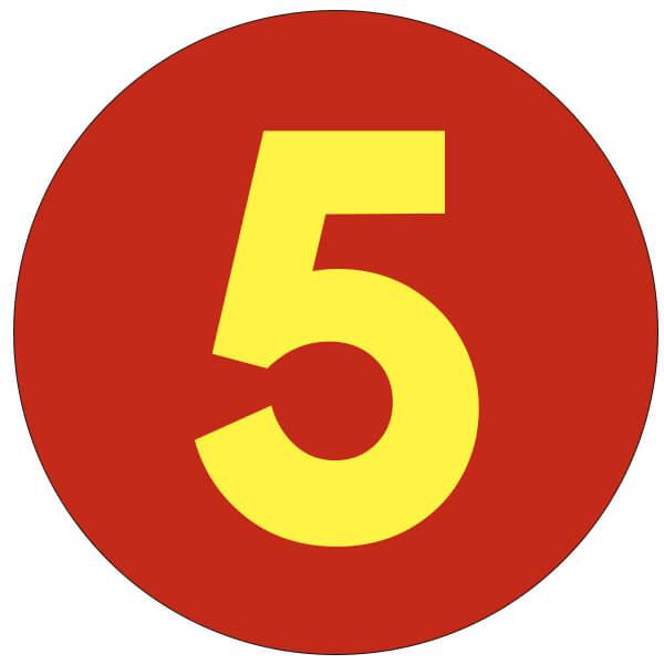 5 tamil numerology -