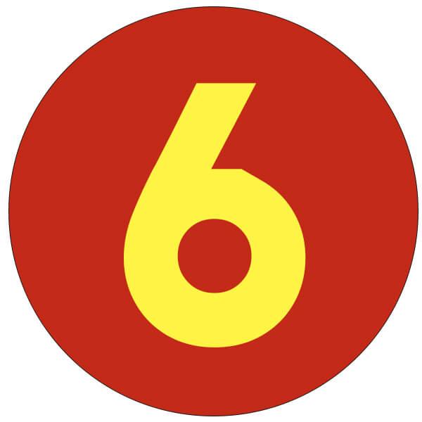 6 tamil numerology -