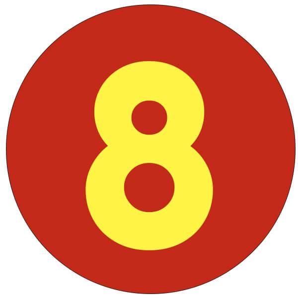 8 tamil numerology -
