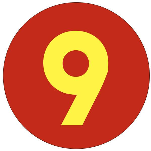 9 tamil numerology -