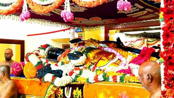 kanchipuram அத்தி வரத பெருமாள்