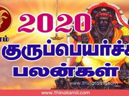 மகரம் ராசி குரு பெயர்ச்சி பலன்கள் 2020, Guru Peyarchi 2020 Makaram 2021 வரை