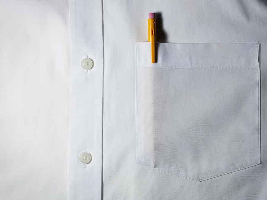 shirt-pocket