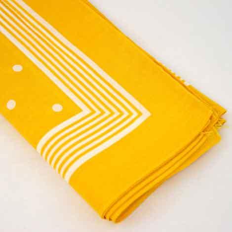 yellow-handkerchief