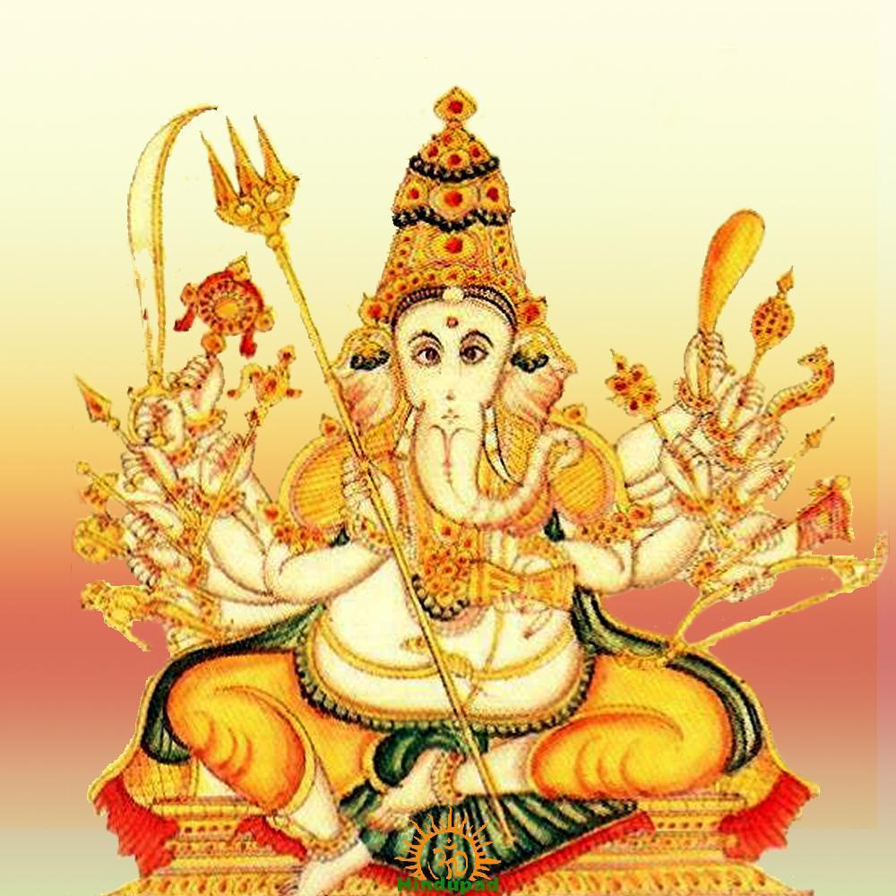 Veera-Ganapati-thinatamil