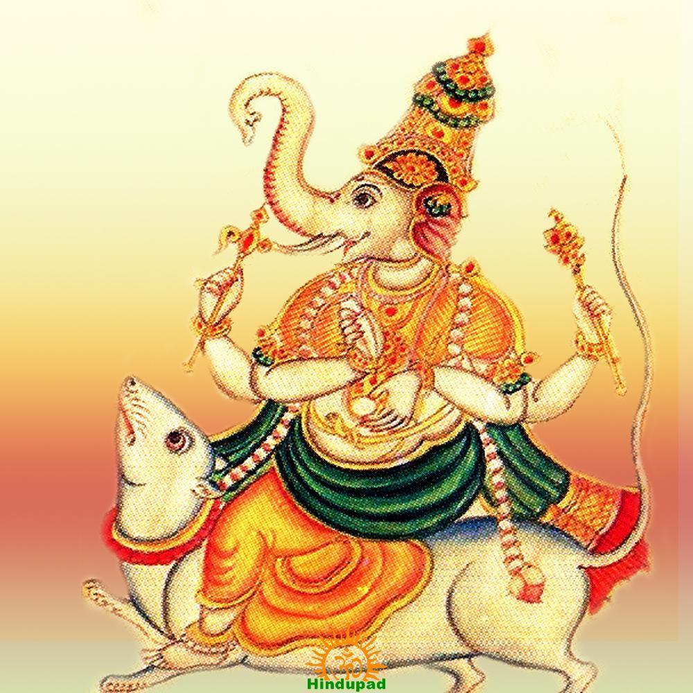 Vijaya-Ganapathi-thinatamil