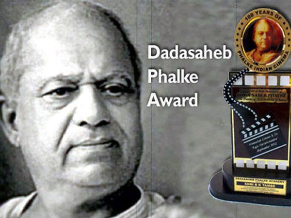 Phalke award for rajnikanth