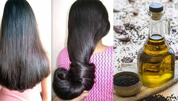 hair care remedies of Karunjeerakam