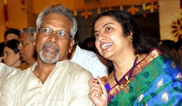 Happy Birthday Manirathnam SIr